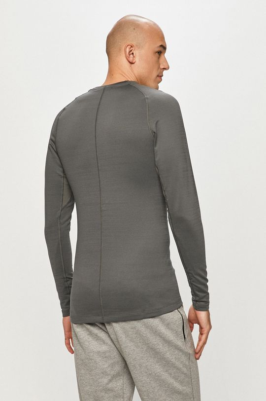 Nike - Tričko s dlouhým rukávem  12% Elastan, 88% Polyester