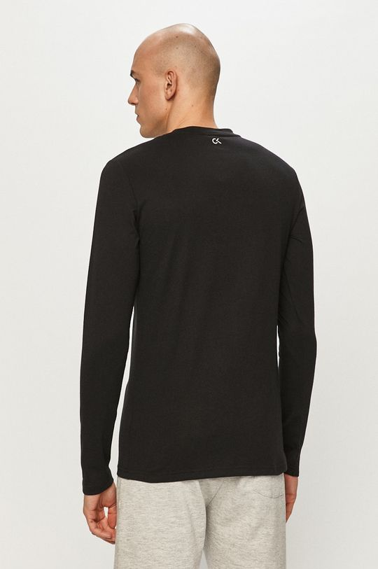 Calvin Klein Performance - Tričko s dlouhým rukávem  60% Bavlna, 40% Polyester