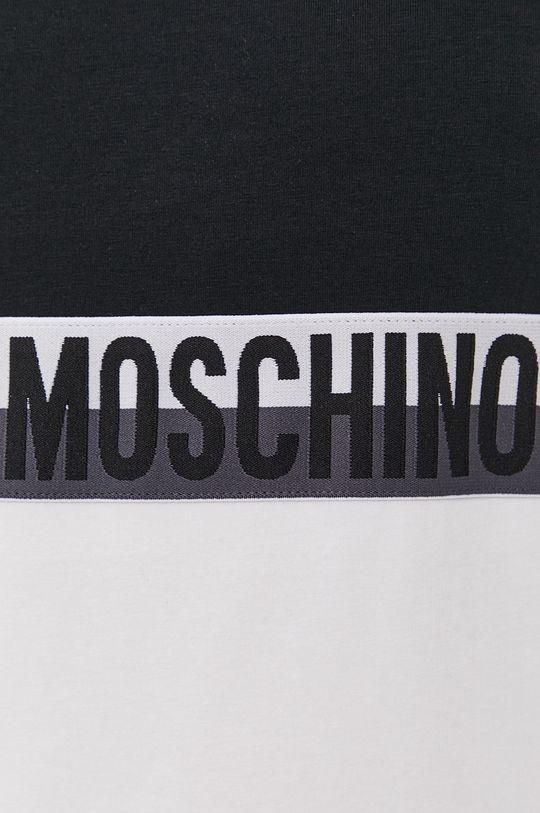 Moschino Underwear - Tričko s dlouhým rukávem Pánský