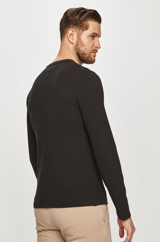 Tommy Hilfiger - Tričko s dlhým rukávom  100% Organická bavlna