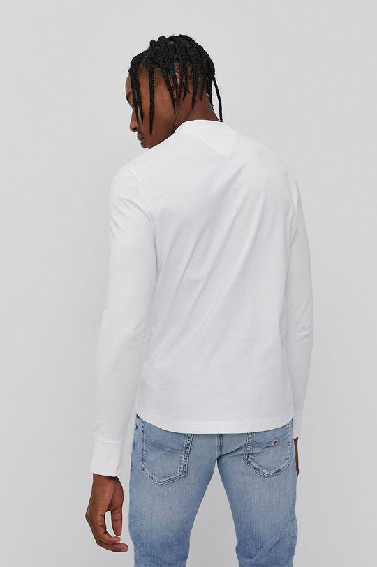 Tommy Jeans - Longsleeve 100 % Bawełna
