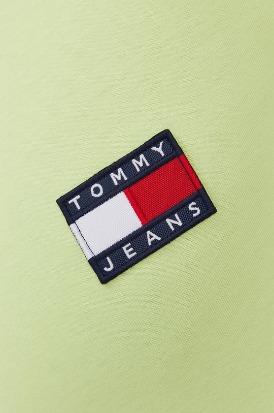 Tommy Jeans - Tričko s dlhým rukávom Pánsky