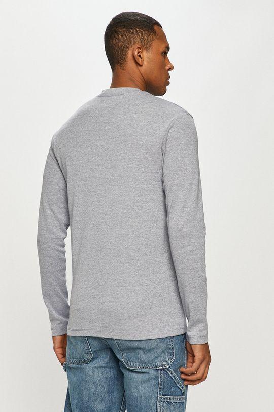Produkt by Jack & Jones - Tričko s dlhým rukávom  100% Organická bavlna