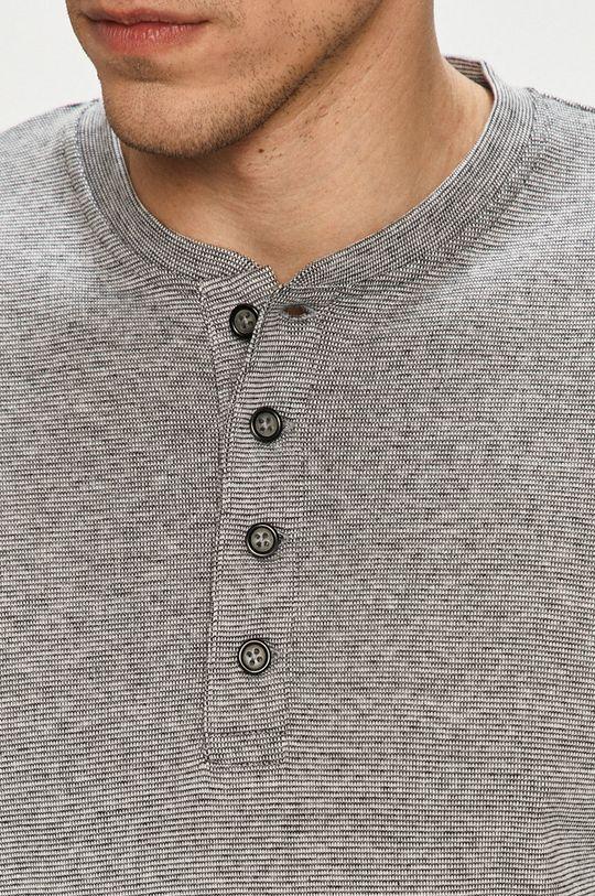 Produkt by Jack & Jones - Tričko s dlhým rukávom Pánsky