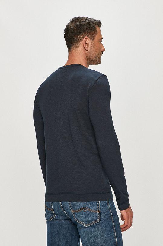 Marc O'Polo - Tričko s dlouhým rukávem  100% Organická bavlna