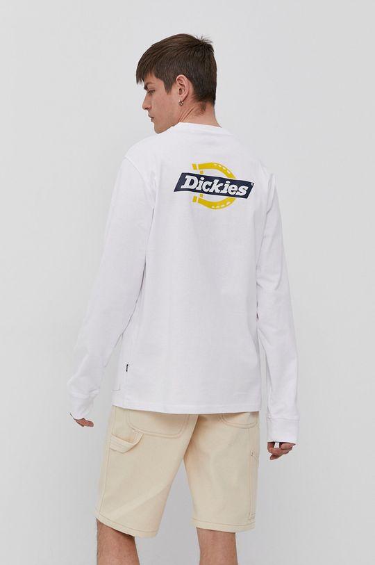 biały Dickies - Longsleeve