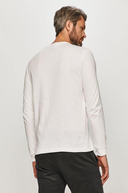 Champion - Tričko s dlouhým rukávem  100% Bavlna