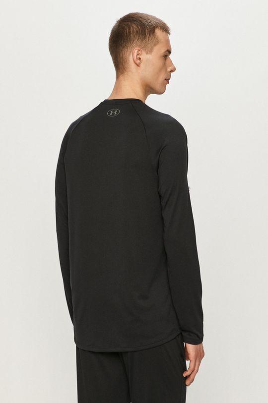 Under Armour - Tričko s dlouhým rukávem  100% Polyester