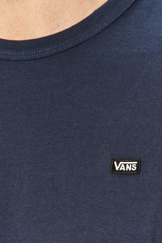 Vans - Tričko s dlouhým rukávem Pánský