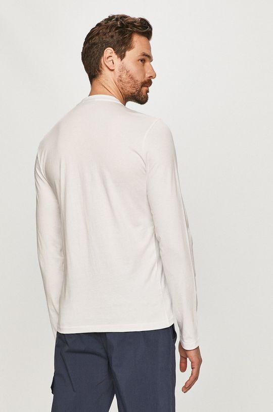 Napapijri - Tričko s dlouhým rukávem  100% Bavlna