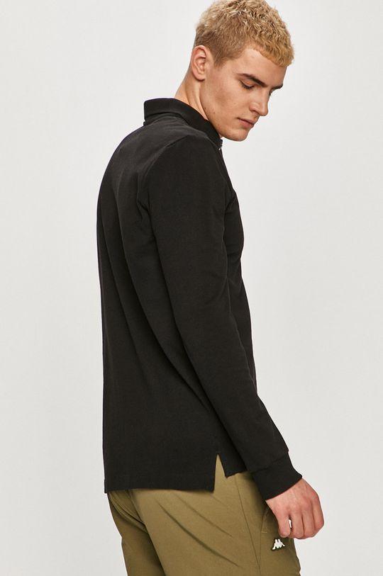 Kappa - Tričko s dlhým rukávom  100% Bavlna