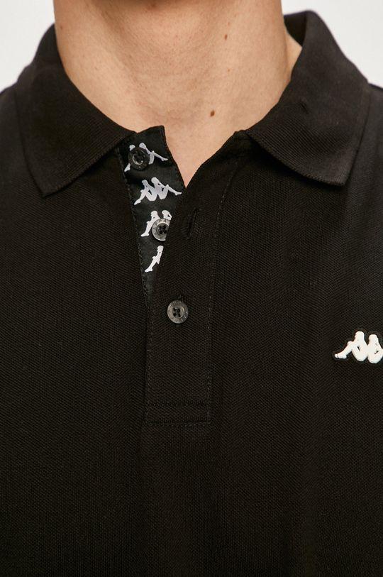 Kappa - Tričko s dlhým rukávom Pánsky