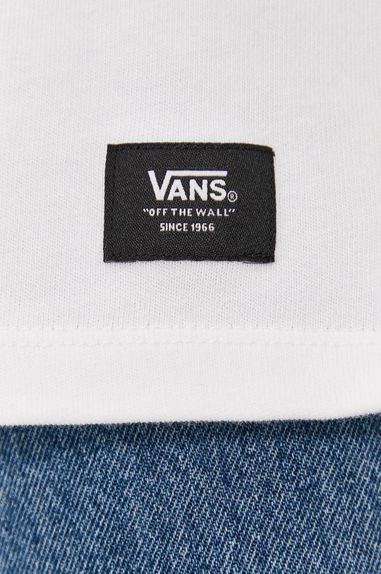 Vans - Tričko s dlouhým rukávem