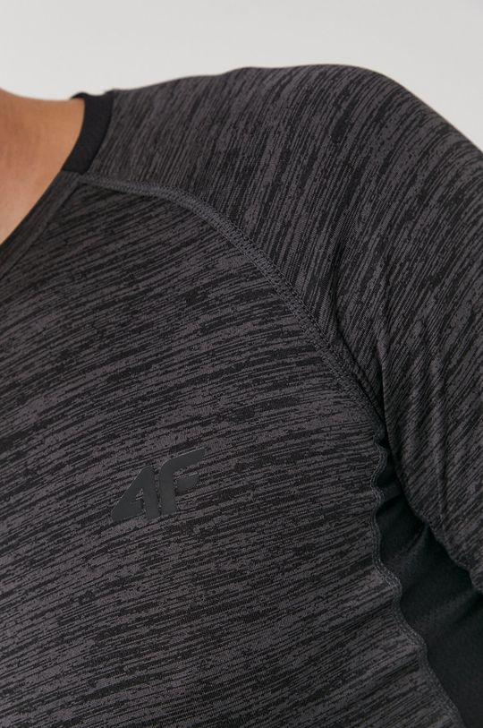 4F - Tričko s dlhým rukávom Pánsky