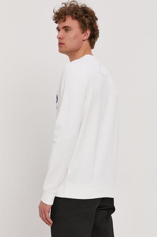 Boss - Bluza bawełniana Boss Casual 100 % Bawełna