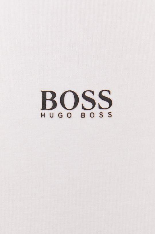 Boss - Tričko s dlouhým rukávem Boss Casual Pánský