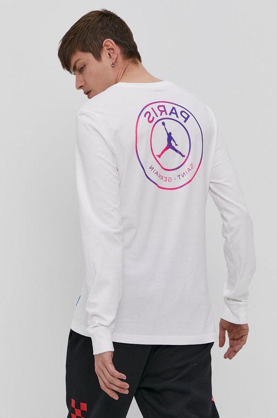 Jordan - Tričko s dlouhým rukávem  100% Bavlna