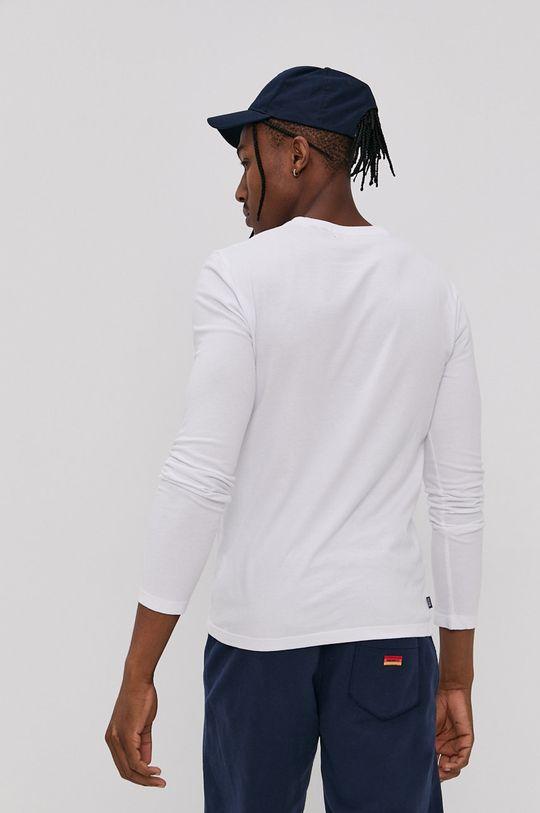 Superdry - Tričko s dlouhým rukávem  100% Bavlna