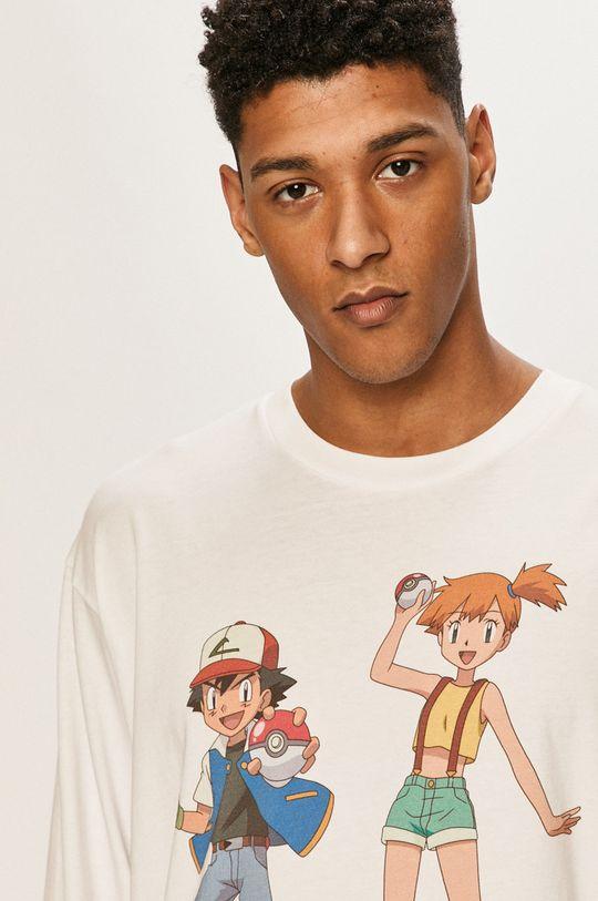 Levi's - Tričko s dlouhým rukávem x Pokemon
