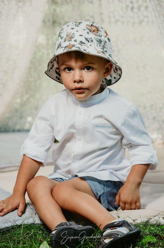 Jamiks - Kapelusz dziecięcy 100 % Bawełna