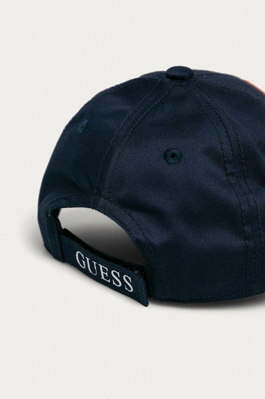 Guess - Čiapka tmavomodrá