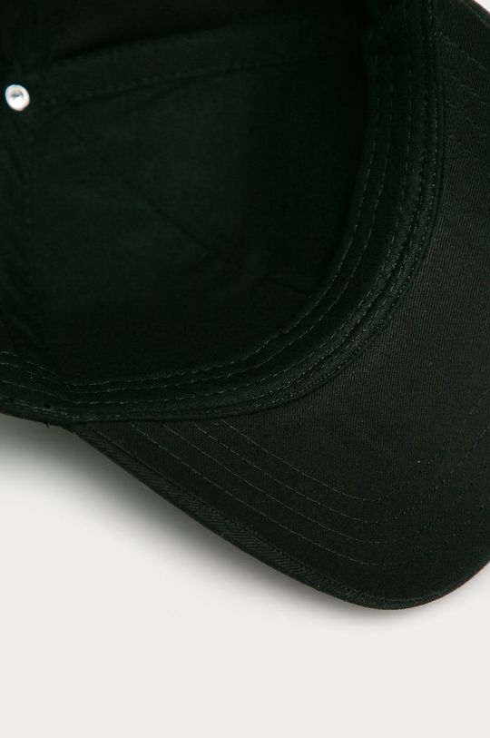 čierna Guess - Čiapka