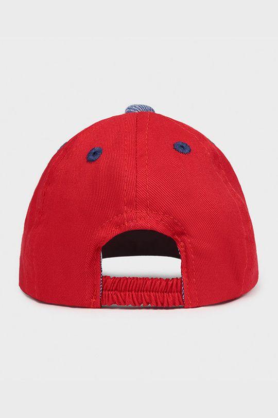 Mayoral Newborn - Detská čiapka červená
