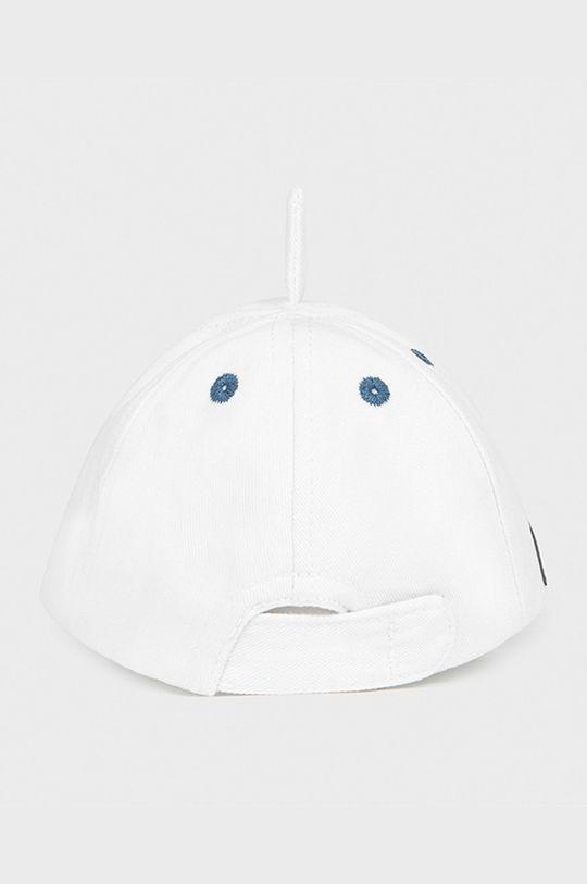 Mayoral Newborn - Detská čiapka biela