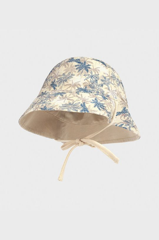 Mayoral - Detský klobúk piesková