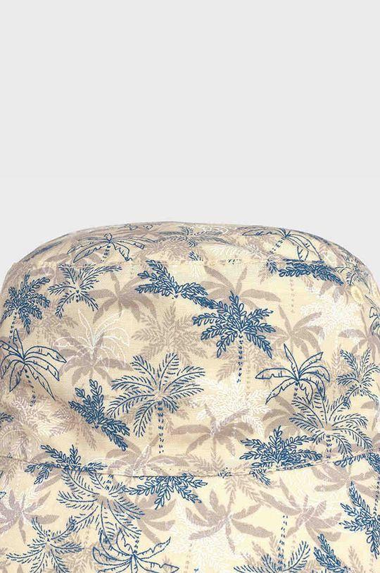 Mayoral - Detský klobúk  Podšívka: 20% Bavlna, 80% Polyester Základná látka: 85% Bavlna, 15% Ľan
