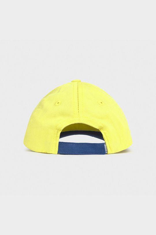 Mayoral - Caciula copii galben – verde