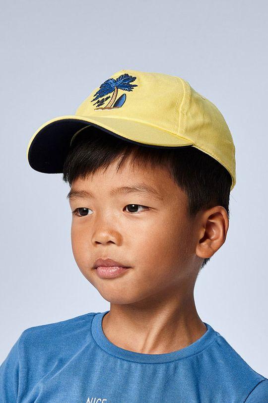 galben Mayoral - Caciula copii De băieți