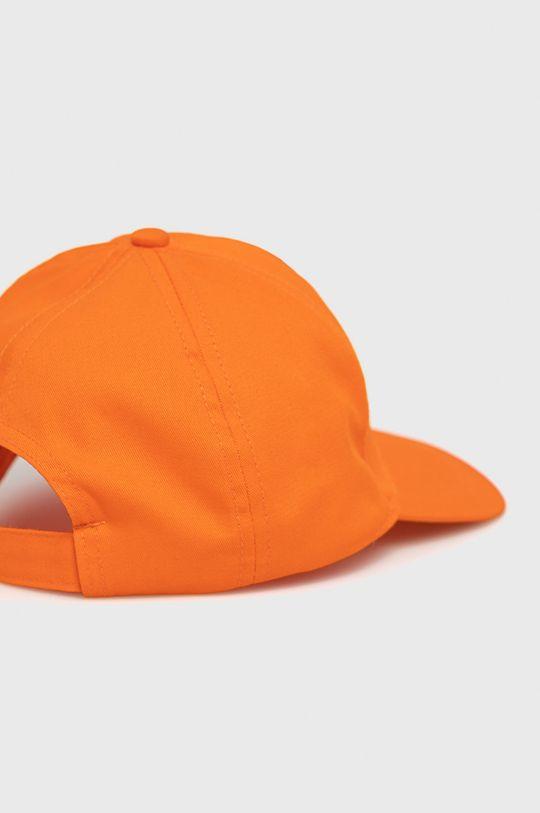 pomarańczowy Name it - Czapka dziecięca