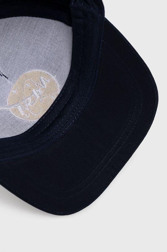 námořnická modř Name it - Dětska čepice
