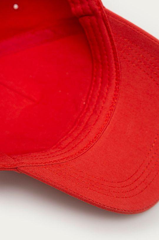 czerwony Pepe Jeans - Czapka dziecięca Kilimanjaro
