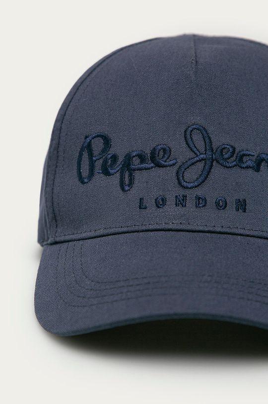 Pepe Jeans - Czapka dziecięca Kilimanjaro granatowy