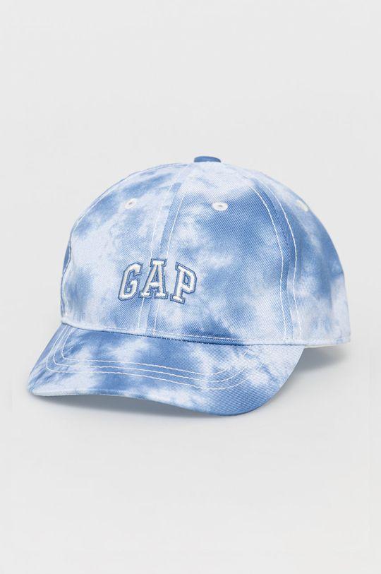 niebieski GAP - Czapka dziecięca Chłopięcy