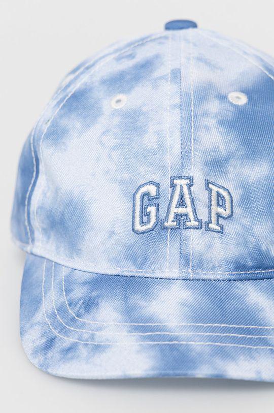 GAP - Czapka dziecięca niebieski
