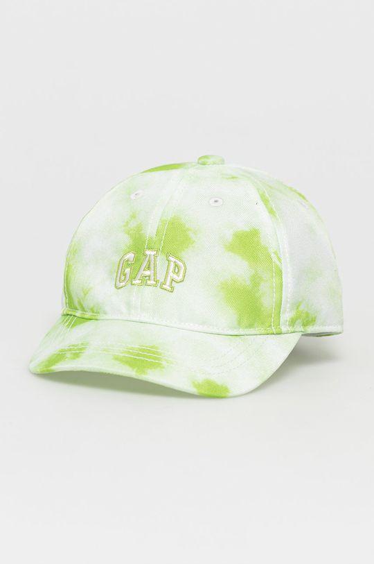 galben – verde GAP - Sapca copii De băieți