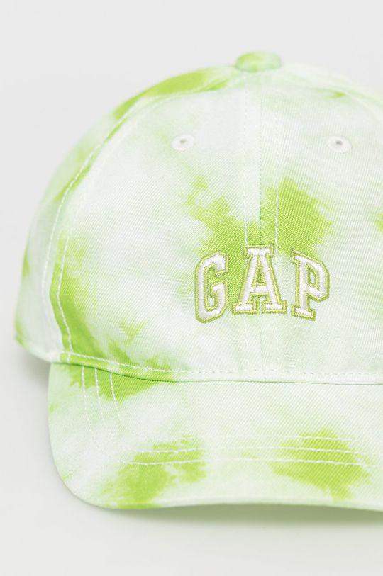 GAP - Sapca copii galben – verde