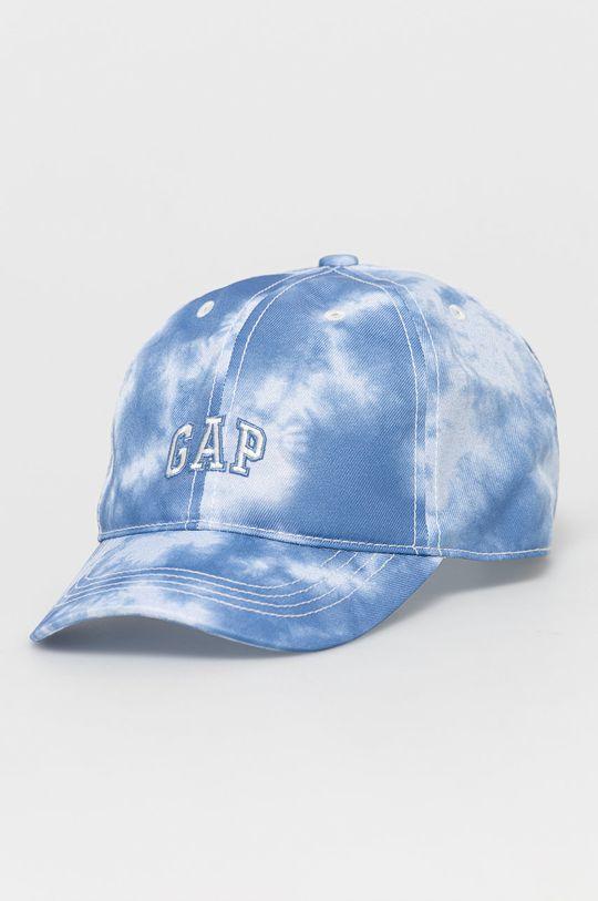 jasny niebieski GAP - Czapka dziecięca Chłopięcy