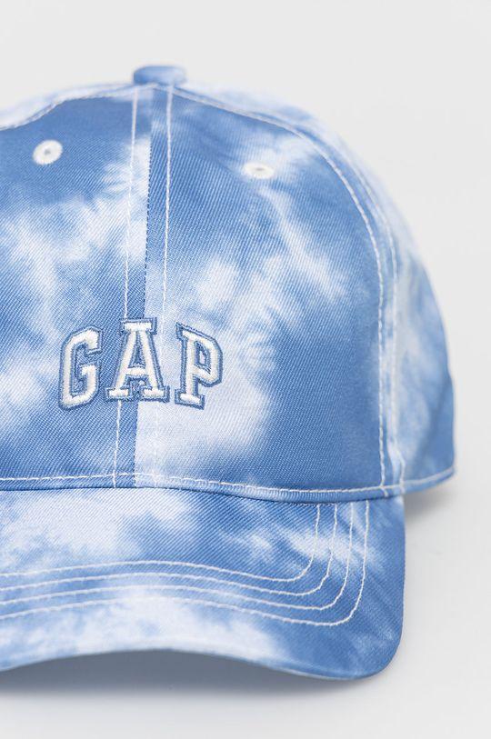 GAP - Czapka dziecięca jasny niebieski