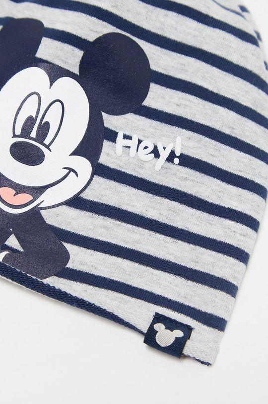 OVS - Dětský šátek fialová
