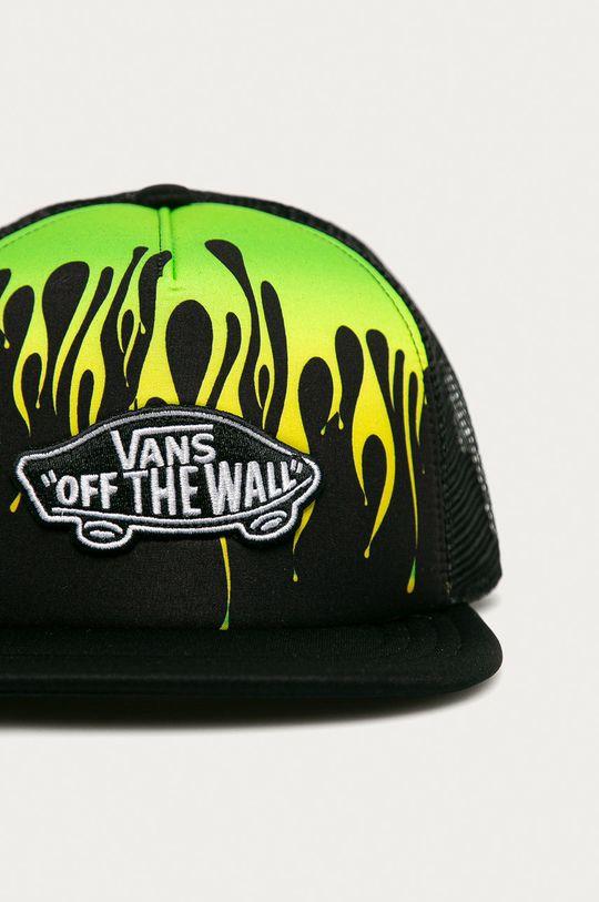 Vans - Czapka dziecięca czarny
