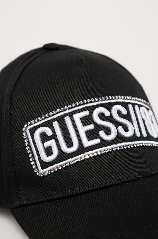 Guess - Čepice černá