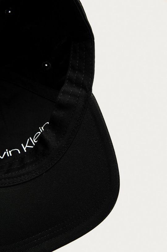 czarny Calvin Klein - Czapka