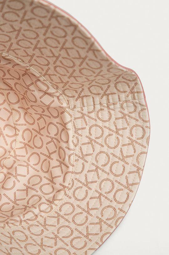 ružová Calvin Klein - Klobúk