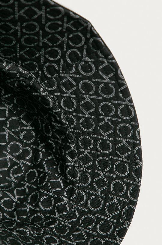 čierna Calvin Klein - Klobúk