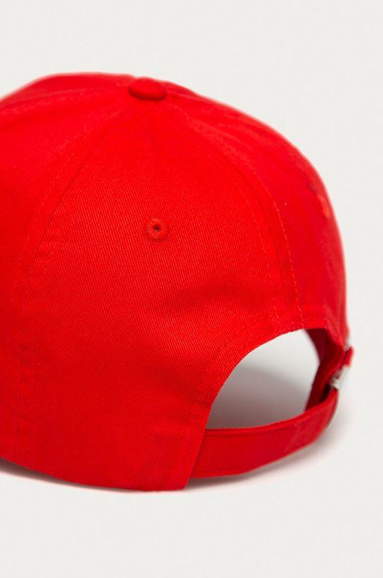 Calvin Klein - Czapka czerwony
