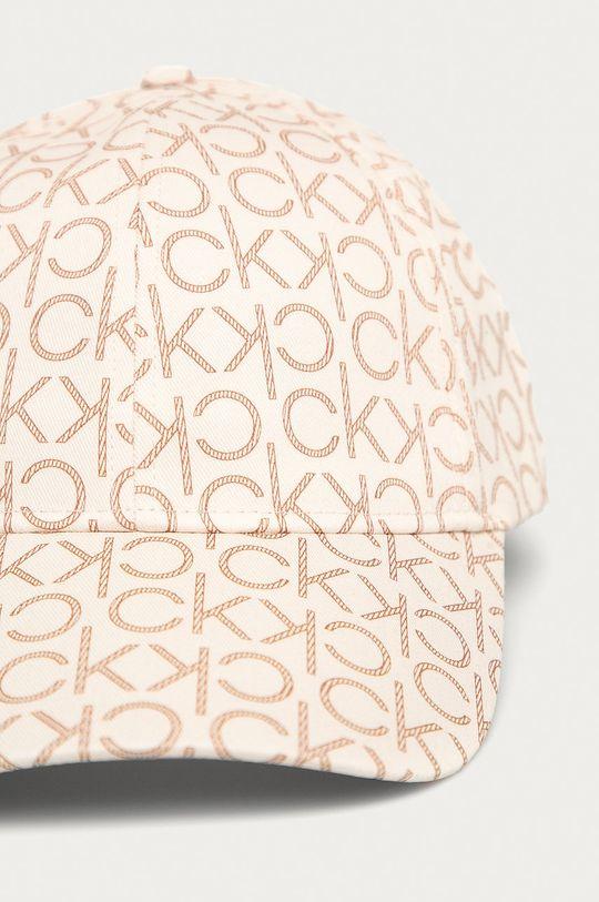 Calvin Klein - Caciula  100% Bumbac